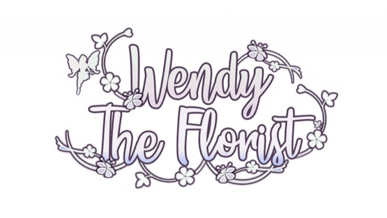 Line Webtoon – Wendy the Florist