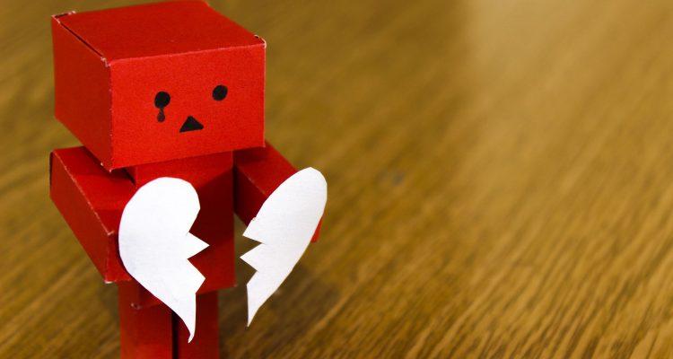 Mencintai Hati yang Telah Dimiliki
