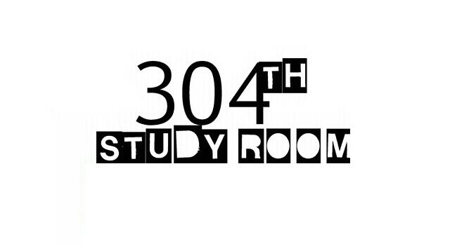 Line Webtoon – Belajar bersama 304th Study Room