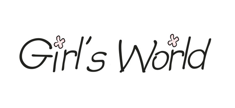 Line Webtoon – Persahabatan di Girls World