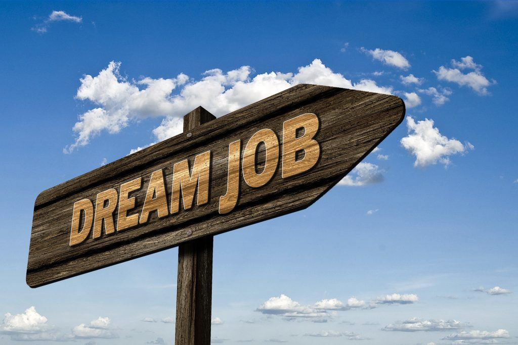 Tawaran Pekerjaan yang menggiurkan